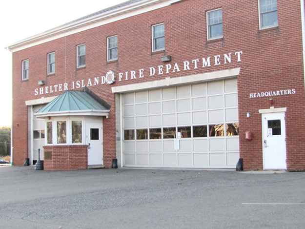 Word has come that one of the most dedicated firefighters in Shelter Island history has passed away.